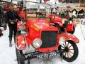 Ford T-Modell - Feuerwehr-Oldtimer USA