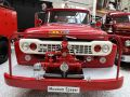 Ford Alexis Fire Truck - Feuerwehr-Oldtimer USA