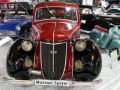 Technikmuseum Speyer - Oldtimer-Automobile