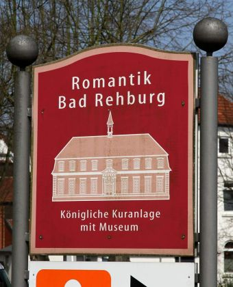 Romantik Bad Rehburg