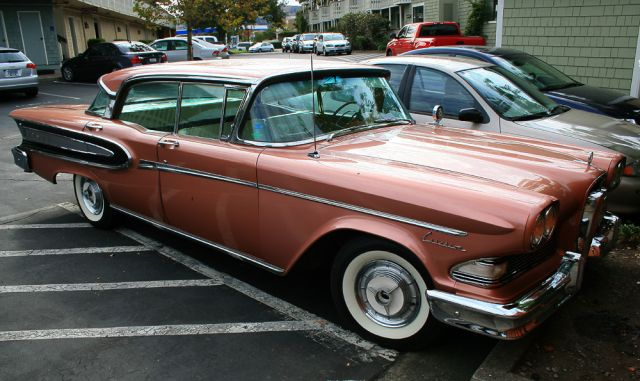 Ford Edsel Citation - Baujahr 1958