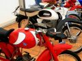 NSU Quickly - Moped-Oldtimer
