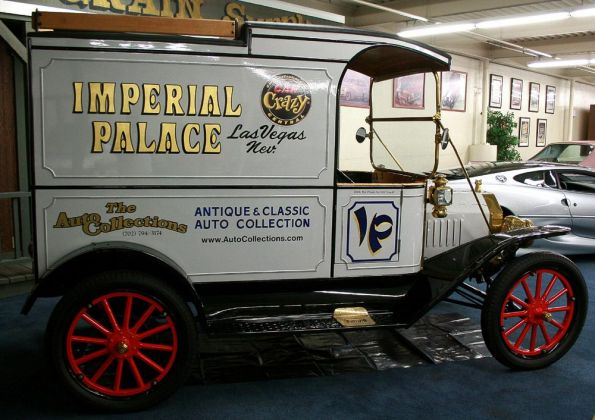 The Auto Collections - Las Vegas