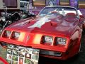 US Sports Cars Oldtimer - Pontiac Firebird