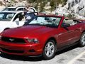 Ford Mustang - Ford Mustang V